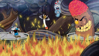 Cuphead PC - Screenshot 2