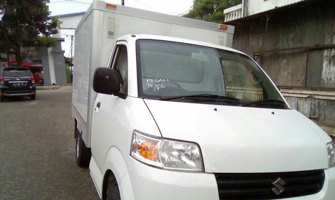 DLHK Sinjai Resmi Operasikan Mobil Bank Sampah