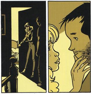"""El largo y tortuoso camino"""" de Pellejero y Christopher,"""