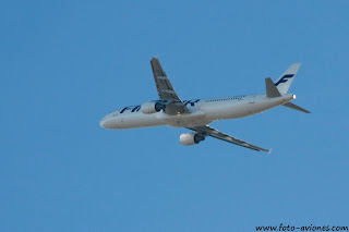 Airbus A321 / OH-LZC
