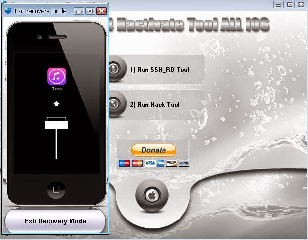 iphone 4 hacktivate tool all ios v2 تحميل