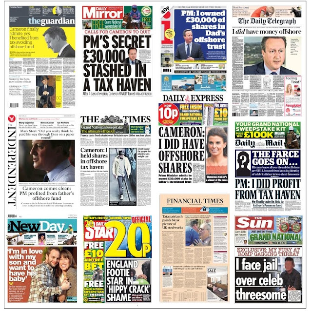 front pages 08-04-16