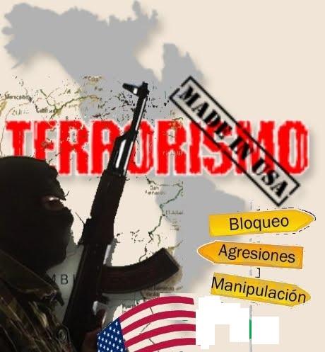 Resultado de imaxes para El terrorismo de los estados guardián