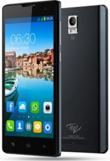How to flash and download itel 1407 ROM or flash file