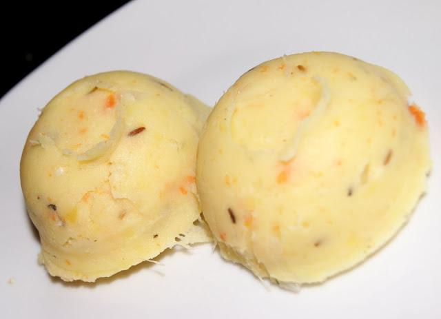 Ziemniaki wg pieciu przemian