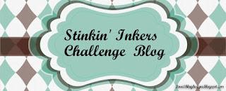 Stinkin' Inkers Challenge Blog