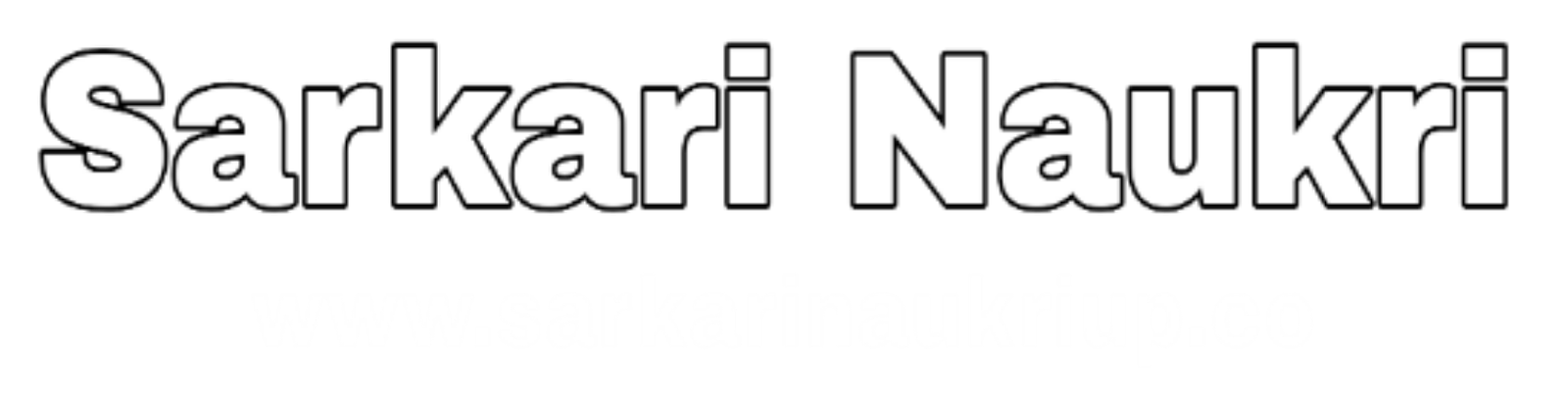 Sarkari Results, Latest Online Form | Results 2019 - Sarkarinaukriup.co