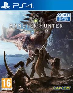Monster Hunter XX – PS4