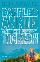 Dappled Annie and the Tigrish (Gecko 2014)