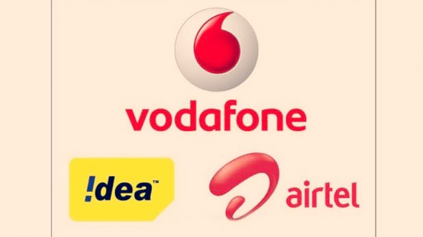 Airtel Vodafone idea new plan
