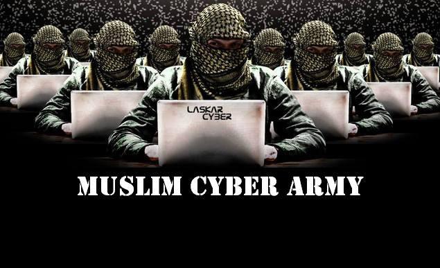 Mantan Jurnalis Senior: Hebatnya Muslim Cyber Army