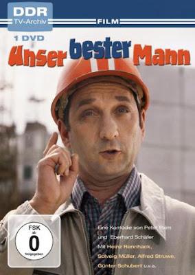 Unser bester Mann. 1983.