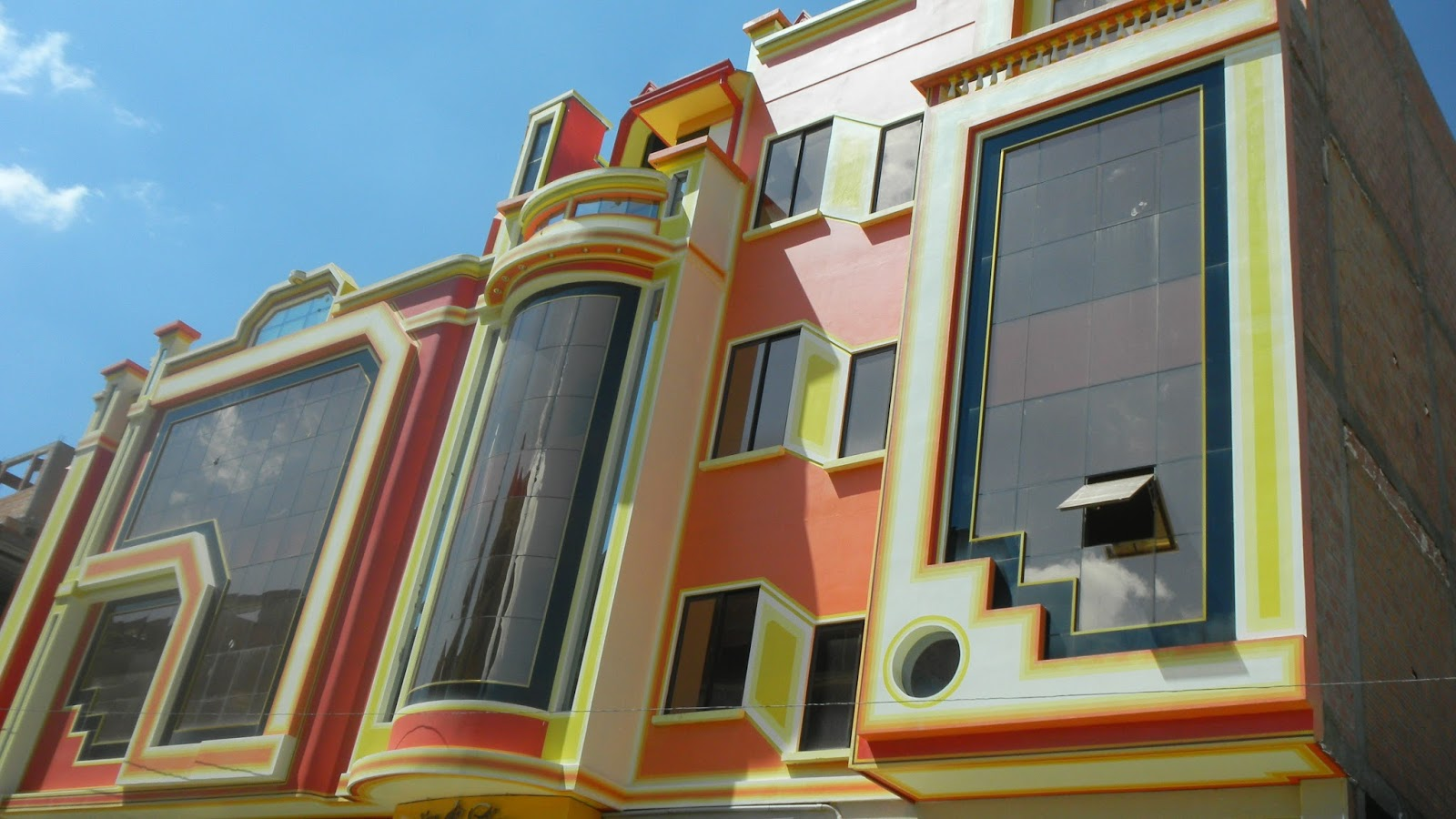 Vidrios De Seguridad Para Casas Bloqueo Del Reflejo Solar Molesto
