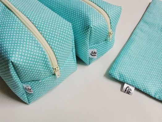 pouch handmade
