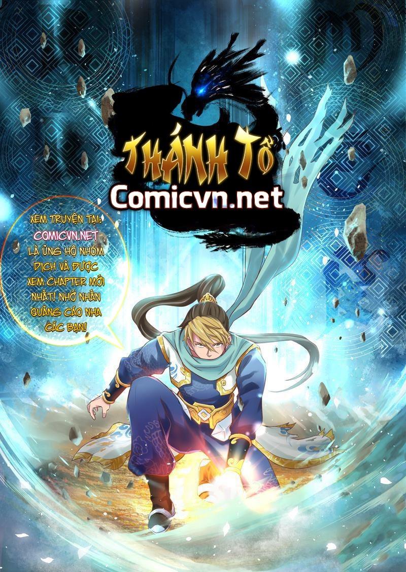 Thánh Tổ Chap 51 - Next Chap 52 image 9