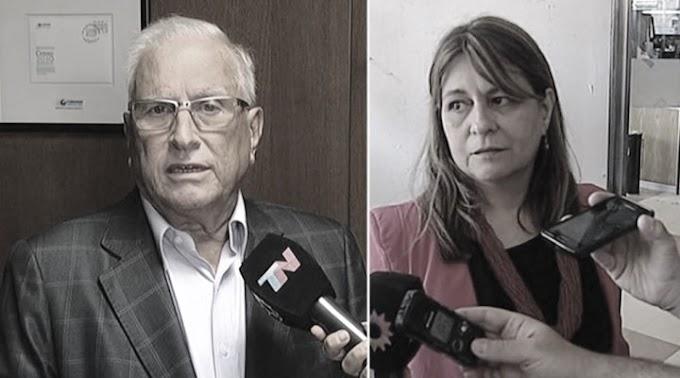 Todesca y Bevacqua: guerra de memos
