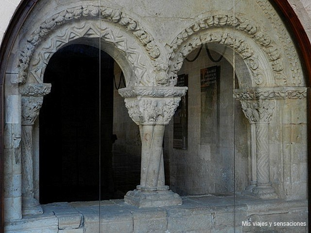 La Sala Capitular, Catedral de Burgo de Osma, Soria