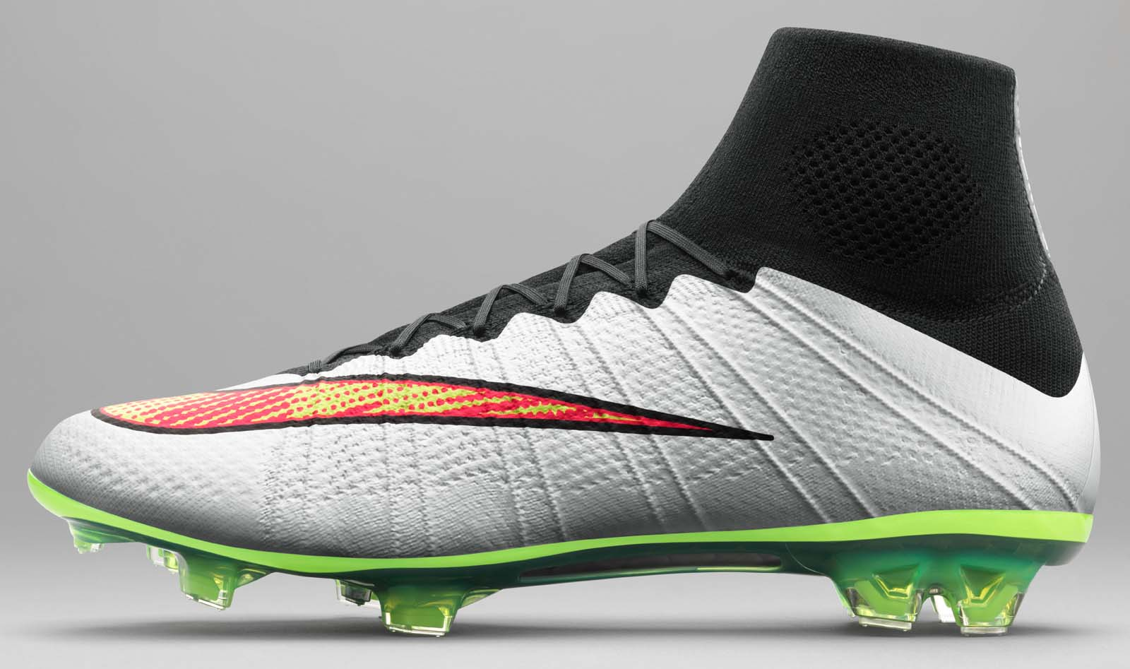 Nike White 2015 Football Boots Pack: Shine Through ... - photo#7