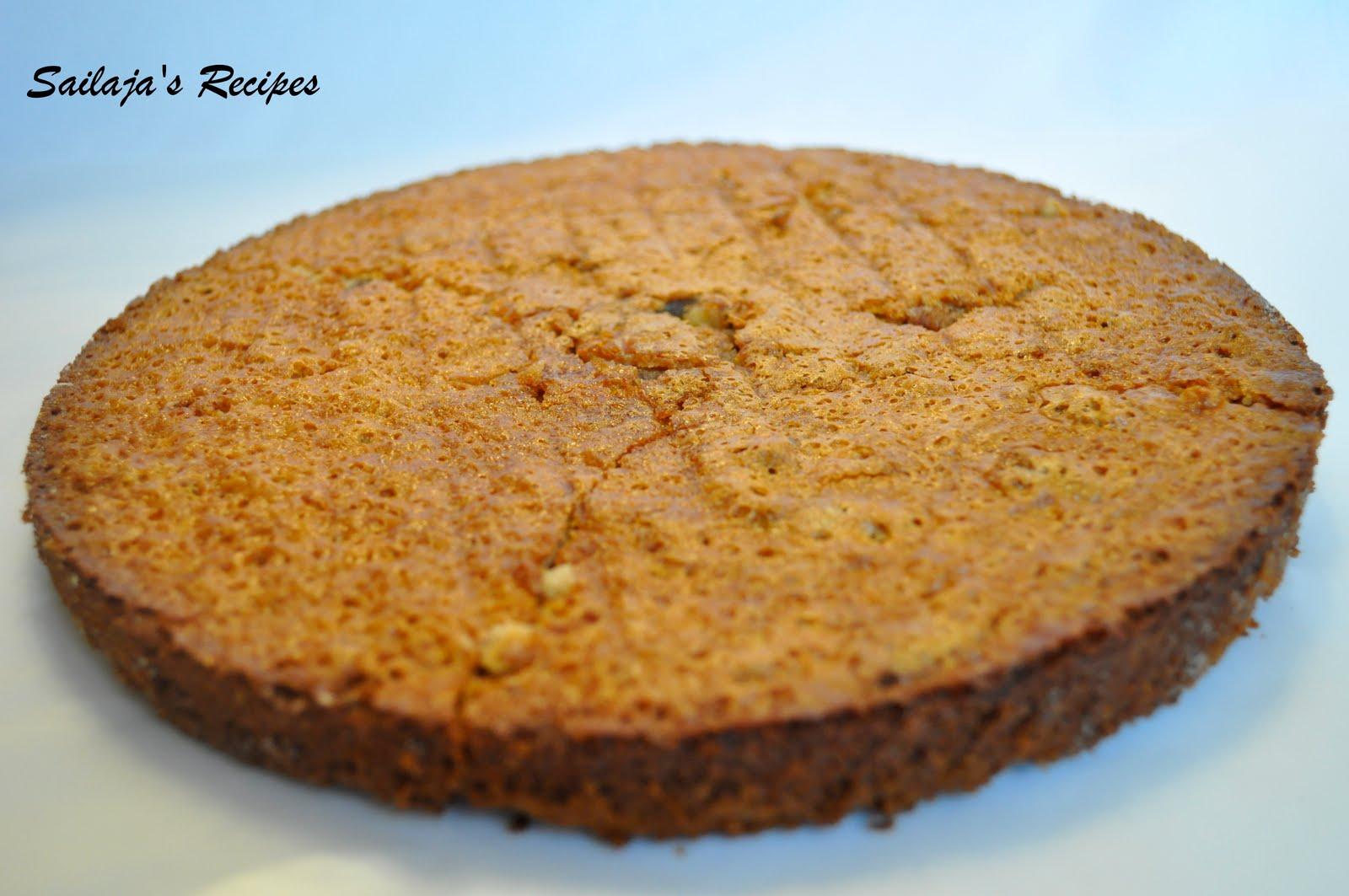 Butter Cake Sri Lankan Recipe Asai Rasai