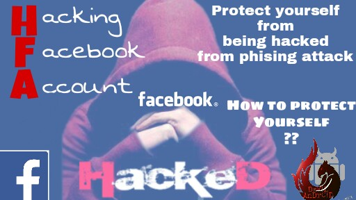 How to hack Facebook account ? Hacking facebook id with Phishing