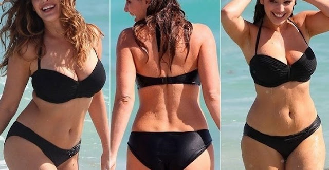 Scientists Say This Woman Has The Most Perfect Body In The World