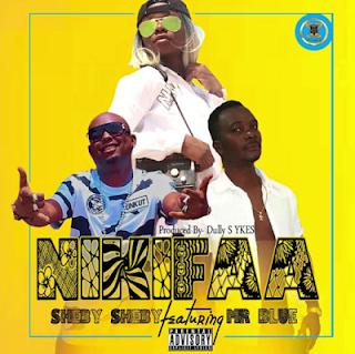 Sheby Sheby Ft. Mr Blue - Nikifaa