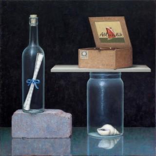 Сумасшедшие композиции. Mirko Schallenberg