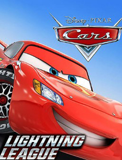 Cars Lightning League Mod Apk v1.6 Unlimited Money Terbaru