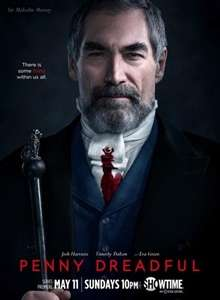 Penny Dreadful Temporada 2 Completa 720p Latino