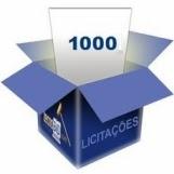 tecnobid licitações pacote 1000 ganha ganhar barato