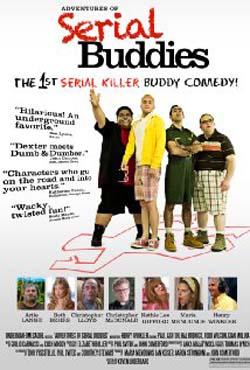 Adventures of Serial Buddies (2013)