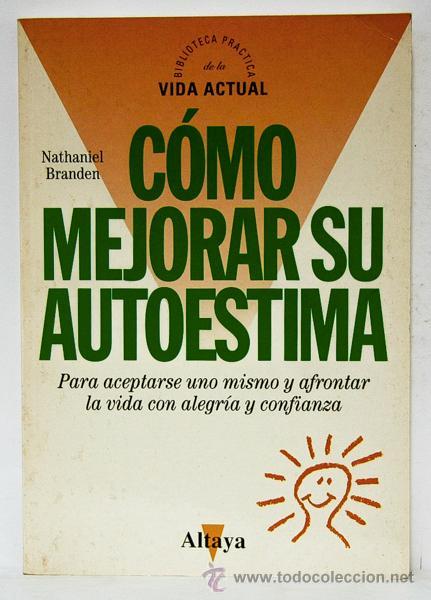 Descargar Libros Gratis Sin Registrarse: Branden Nathaniel ... @tataya.com.mx