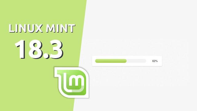 Linux Mint 18.3