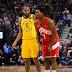 A Toronto Raptors győzött az Indiana Pacers ellen és így ismét a liga élére állt