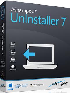Ashampoo UnInstaller 7.00.10 Silent Install Gjsl5edmoo3lf5cf91u5