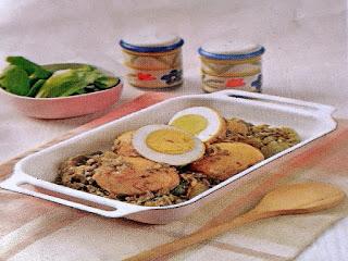 Gambar Resep Balado Telur Cabai Hijau