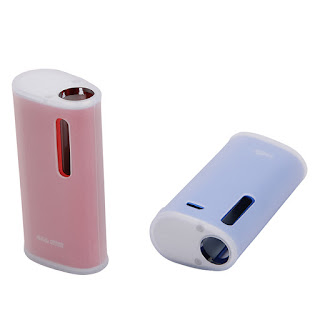 Silicone case for iStick Basic