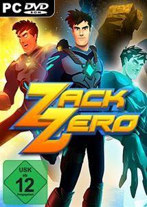 Neste jogo de plataforma, Zack Zero terá que salvar sua amada Marlene