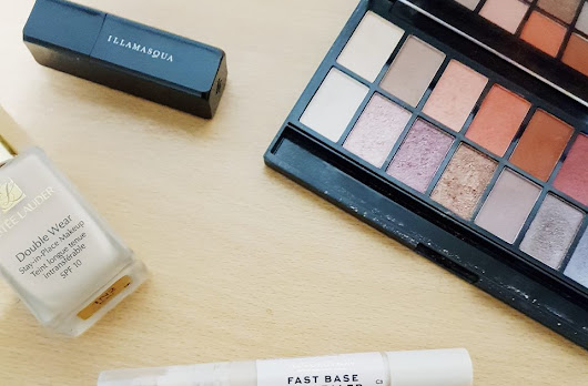 Revolution fast base concealer review