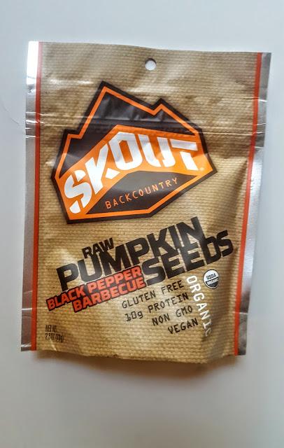skout backcountry pumpkin seeds