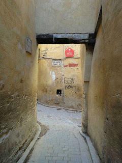 Fes, Marruecos