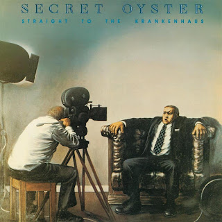 Secret Oyster - 1976 - Straight To The Krankenhaus