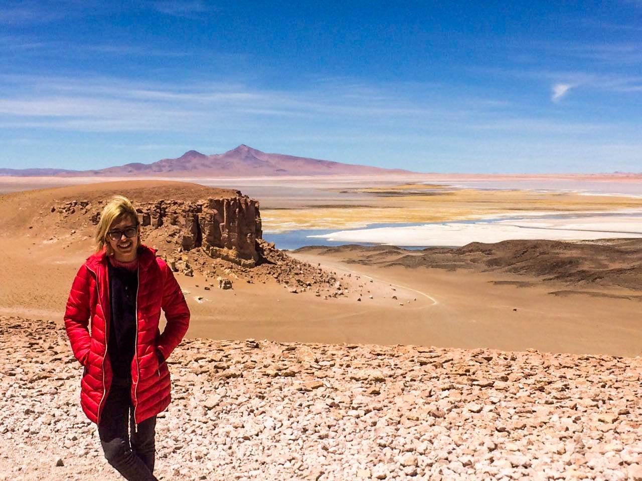Tudo sobre San Pedro de Atacama, Chile