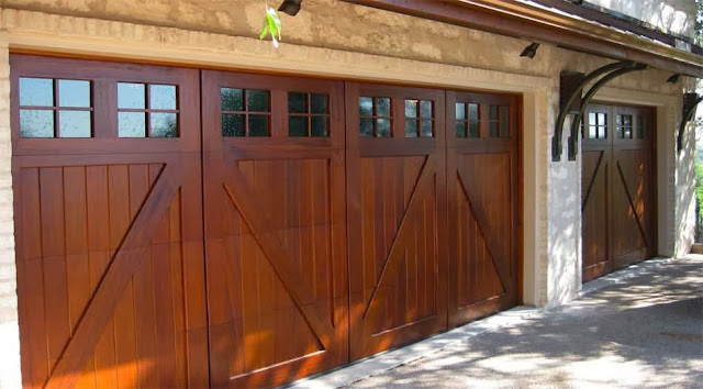 garage doors home depot