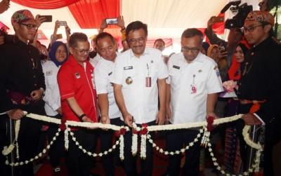 Lengser di Jakarta, Djarot Saiful Hidayat Bakal Maju di Pilgub Kaltim