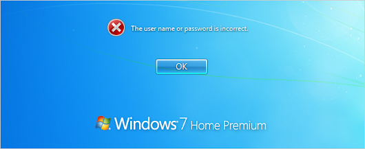 Forgot my pc password windows 7 without any software...!!