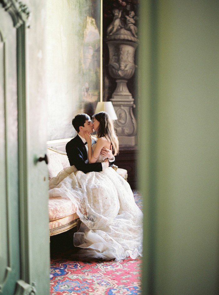 Glamorous Wedding Photography Inspiration, Amsterdam.