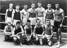 Чемпионат СССР по боксу 1970 года