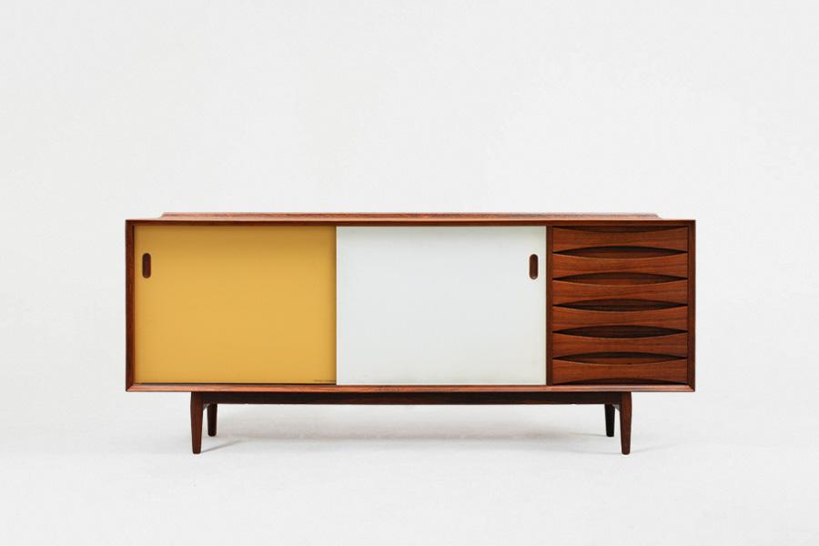 arne vodder sideboards mid mod more. Black Bedroom Furniture Sets. Home Design Ideas