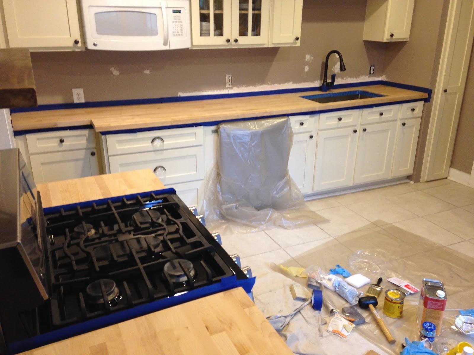Kitchen Sink Warping